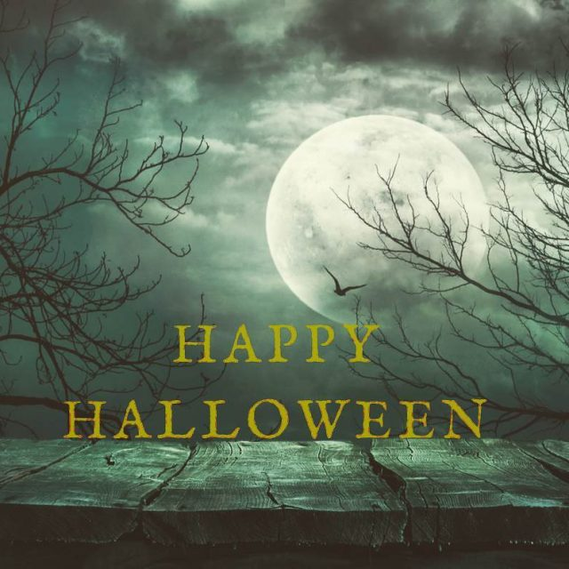 Happy Halloween! Check out our blog post link in biohellip