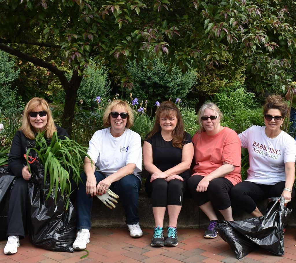 BABB Gives Back - Day of Clean Up